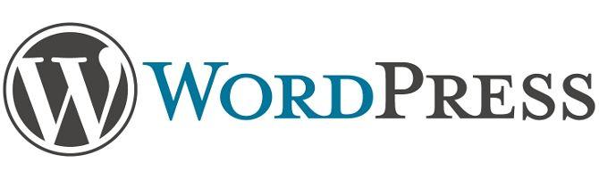 WordPress vefumsjónarkerfið