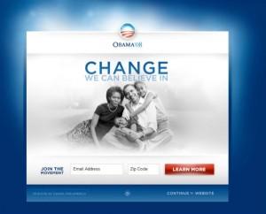 AB prófanir Obama