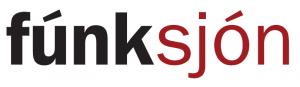 Fúnksjón logo