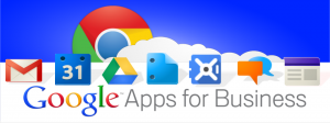 Google Apps for Business