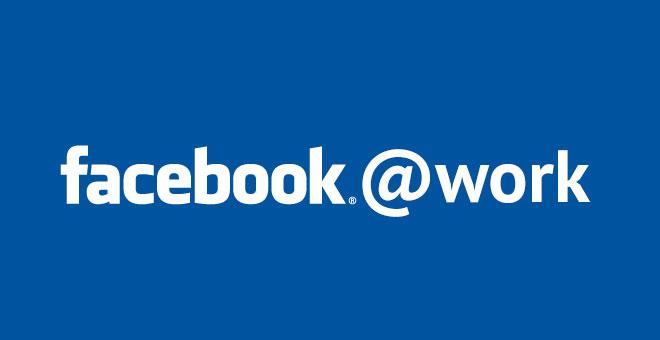 Facebook at Work: LAUSNIN fyrir innri vefi?