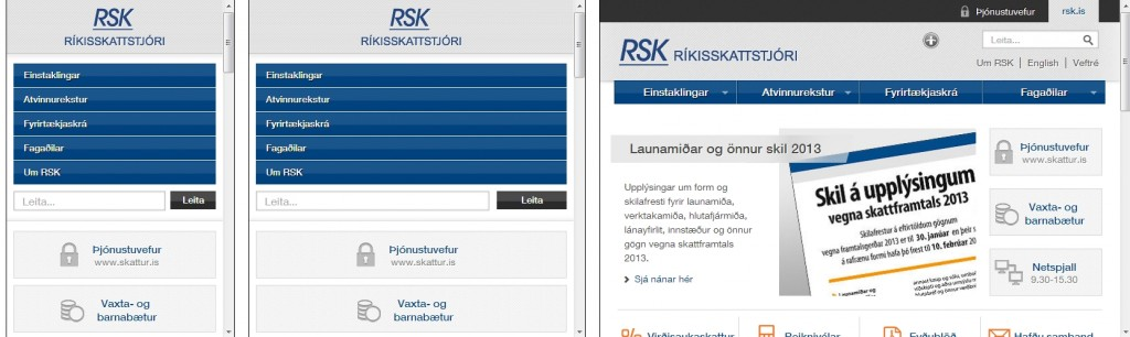 rsk.is